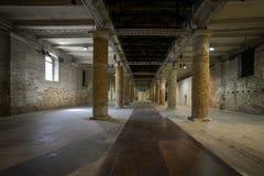 Οπλοστάσιο της Βενετίας Στοκ φωτογραφία με δικαίωμα ελεύθερης χρήσης