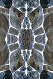 Οράματα στο υπόβαθρο των πετρών στοκ εικόνες
