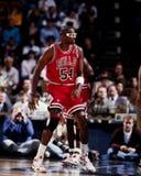 Οράτιος Grant, Chicago Bulls Στοκ φωτογραφία με δικαίωμα ελεύθερης χρήσης