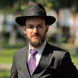 Ορέλ, Ρωσία - 5 Αυγούστου 2015: Avraam-Αλέξανδρος Grishin, RA του Ορέλ Στοκ Εικόνες