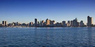 ορίζοντας πόλεων στοκ φωτογραφίες με δικαίωμα ελεύθερης χρήσης