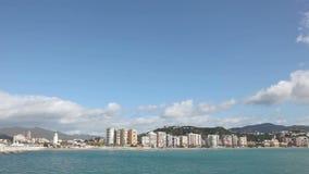 Ορίζοντας της Μάλαγας, Ισπανία φιλμ μικρού μήκους