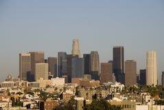 ορίζοντας της Angeles Los Στοκ Φωτογραφίες