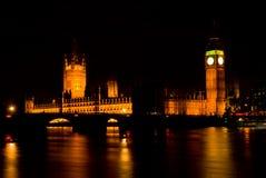 ορίζοντας του Λονδίνου Στοκ φωτογραφίες με δικαίωμα ελεύθερης χρήσης