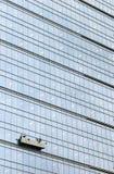 Ορίζοντας του Σιάτλ στοκ φωτογραφία με δικαίωμα ελεύθερης χρήσης