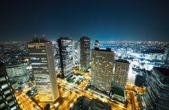 ορίζοντας Τόκιο Στοκ φωτογραφίες με δικαίωμα ελεύθερης χρήσης