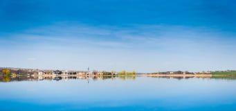 ορίζοντας Στοκ φωτογραφία με δικαίωμα ελεύθερης χρήσης