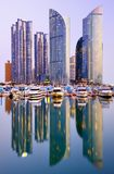 Busan, Νότια Κορέα Στοκ εικόνες με δικαίωμα ελεύθερης χρήσης