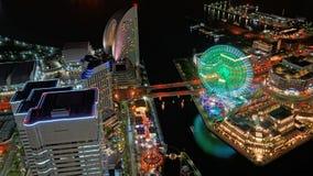 Ορίζοντας Yokohama Στοκ Εικόνα