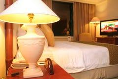 οργάνωση δωματίου ξενοδοχείου Στοκ φωτογραφία με δικαίωμα ελεύθερης χρήσης
