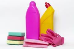 οργάνωση καθαρισμού Στοκ εικόνα με δικαίωμα ελεύθερης χρήσης