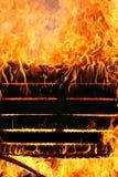 οργή πυρκαγιάς Στοκ φωτογραφία με δικαίωμα ελεύθερης χρήσης