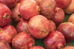 Οργανικά φρούτα και λαχανικά στην αγορά αγροτών: Πάρκο του Wilson, Τ Στοκ εικόνα με δικαίωμα ελεύθερης χρήσης