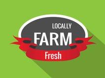 Οργανική τροφή ελεύθερη απεικόνιση δικαιώματος