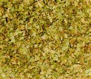 Οργανικό τσάι χορταριών Στοκ Εικόνες