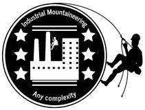 ορειβάτης ελεύθερη απεικόνιση δικαιώματος