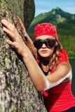 Ορειβασία Στοκ φωτογραφίες με δικαίωμα ελεύθερης χρήσης