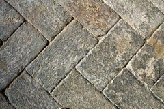 Ορθογώνια κεραμίδια πατωμάτων Στοκ εικόνες με δικαίωμα ελεύθερης χρήσης