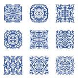 Ορθογώνιο Sigils Στοκ φωτογραφία με δικαίωμα ελεύθερης χρήσης