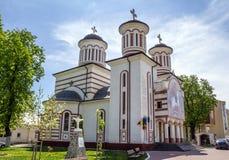 Ορθόδοξη Εκκλησία στοκ φωτογραφία με δικαίωμα ελεύθερης χρήσης