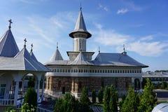 Ορθόδοξη Εκκλησία Oradea μοναστηριών στοκ φωτογραφίες με δικαίωμα ελεύθερης χρήσης