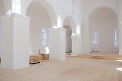 ορθόδοξη επισκευή εκκ&lambd Στοκ Εικόνες