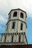 ορθόδοξος πύργος εκκλησιών κουδουνιών Στοκ φωτογραφίες με δικαίωμα ελεύθερης χρήσης