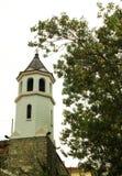 ορθόδοξος πύργος εκκλησιών κουδουνιών Στοκ φωτογραφία με δικαίωμα ελεύθερης χρήσης