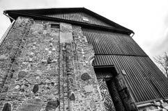 Ορθόδοξη Εκκλησία, που βρίσκεται σε Γκρόντνο, Λευκορωσία, η εκκλησία του 1 Στοκ εικόνα με δικαίωμα ελεύθερης χρήσης