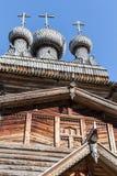Ορθόδοξος καθεδρικός ναός Στοκ φωτογραφία με δικαίωμα ελεύθερης χρήσης