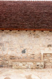 Ορθόδοξο μοναστήρι της Κύπρου Στοκ Φωτογραφίες