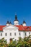 Ορθόδοξο μοναστήρι Στοκ Εικόνες