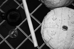 Ορθόδοξο τελετουργικό κέικ εορτασμού χριστιανισμού Στοκ φωτογραφίες με δικαίωμα ελεύθερης χρήσης