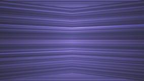 Οριζόντιος θόλος γραμμών υψηλής τεχνολογίας ραδιοφωνικής μετάδοσης, πορφύρα, περίληψη, Loopable, 4K απεικόνιση αποθεμάτων