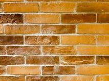 οριζόντιος κόκκινος καλυμμένος τοίχος σύστασης τούβλου ανασκόπησης Μαύρο παλαιό αστικό BA τουβλότοιχος Στοκ εικόνα με δικαίωμα ελεύθερης χρήσης