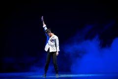Ορκιστείτε έναν όρκος-σύγχρονο χορό Στοκ φωτογραφίες με δικαίωμα ελεύθερης χρήσης