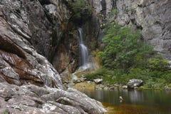 Οροσειρά εθνικό πάρκο Cipo Στοκ Εικόνες