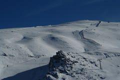 οροσειρά της Νεβάδας Στοκ φωτογραφίες με δικαίωμα ελεύθερης χρήσης