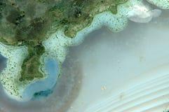 ορυκτή δομή πετρών ανασκόπησης Στοκ Εικόνα