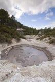 ορυκτή λίμνη Στοκ φωτογραφία με δικαίωμα ελεύθερης χρήσης