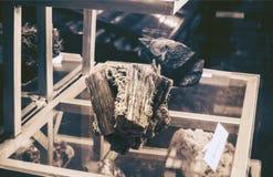 ορυκτολογία στοκ φωτογραφία