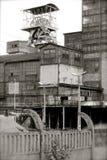 ορυχεία Σιλεσία Στοκ Εικόνες