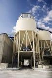 ορυχείο βιομηχανίας Στοκ φωτογραφίες με δικαίωμα ελεύθερης χρήσης