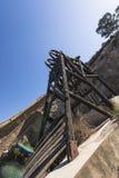 Ορυχείο Ισπανία Mazzaron Στοκ εικόνες με δικαίωμα ελεύθερης χρήσης