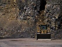 ορυχείο μηχανημάτων στοκ φωτογραφία με δικαίωμα ελεύθερης χρήσης