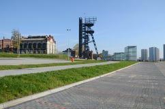 ορυχείο παλαιό Στοκ εικόνες με δικαίωμα ελεύθερης χρήσης