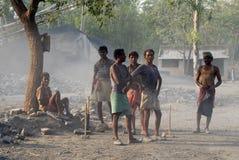 ορυχείο της Ινδίας θραυ& Στοκ εικόνα με δικαίωμα ελεύθερης χρήσης