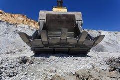 Ορυχείο του Cooper - ανοικτό κοίλωμα 4 στοκ φωτογραφίες