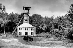 Ορυχείο Στοκ εικόνα με δικαίωμα ελεύθερης χρήσης