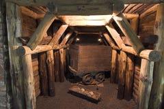 ορυχείο Στοκ φωτογραφία με δικαίωμα ελεύθερης χρήσης